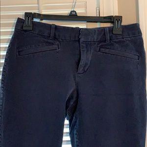 Gap skinny dress pants